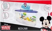 Disney Mickey Mouse Freshwater Betta Tank