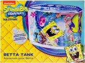 Nickelodeon SpongeBob SquarePants Betta Tank