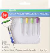 Set Of 4 - Boye Punch Needle Replacement