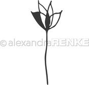 Magic Flower 1 - Alexandra Renke Die