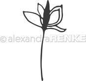 Magic Flower 2 - Alexandra Renke Die