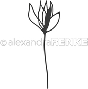 Magic Flower 3 - Alexandra Renke Die