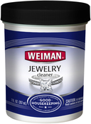 7oz - Weiman Jewelry Cleaner