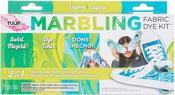 Lagoon - Tulip Marbling Fabric Dye Kit