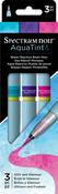 Glitz & Glamour - Spectrum Noir AquaTint Pens 3/Pkg