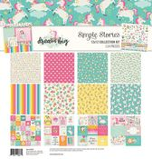 Collections Kit - Dream Big - Simple Stories - PRE ORDER