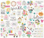 Bits & Pieces - Dream Big - Simple Stories