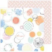 Splendid Paper - Simple & Sweet - Pinkfresh