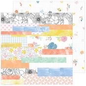 Happy Life Paper - Simple & Sweet - Pinkfresh