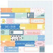 Fresh Air Paper - Simple & Sweet - Pinkfresh