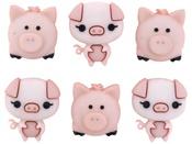 Pig Pen - Dress It Up Embellishments