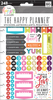 What's For Dinner? - Happy Planner Stickers 5/Sheets