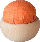 Shinonomeiro - Tulip Pincushion W/Wood Base