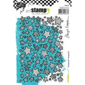 Stargazing Carabelle Studio Background Cling Stamp A6 - PRE ORDER