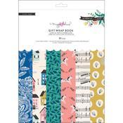 Willow Lane Gift Wrap Book