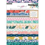 Willow Lane Single Sided Card Pad - Crate Paper - PRE ORDER