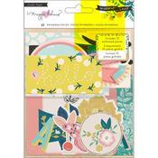 Willow Lane Ephemera - Crate Paper
