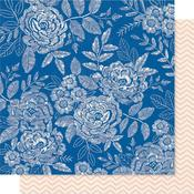 Sweet Rose Paper - Maggie Holmes - Crate Paper