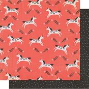Frolic Paper - Maggie Holmes - Crate Paper