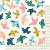 Sparrow Paper - Maggie Holmes - Crate Paper