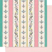 Bright Days Paper - Maggie Holmes - Crate Paper