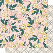 Blossom Paper - Maggie Holmes - Crate Paper