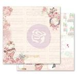 Santa Baby Paper - Santa Baby - Prima