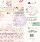 Santa Baby 12 x 12 Paper Pad - Prima