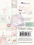 Santa Baby 3 x 4 Journaling Cards - Prima