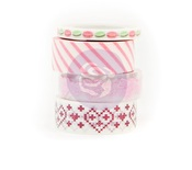 Santa Baby Decorative Washi Tape - Prima