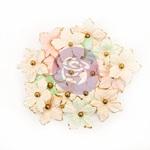 Santa Baby Flowers - Sugarsweet - Prima