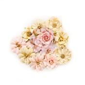 Santa Baby Flowers - Sprinkle & Sparkle - Prima