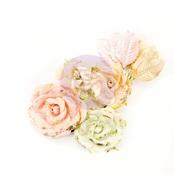 Santa Baby Flowers - Sugarplum Sweet - Prima