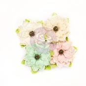 Santa Baby Flowers - Snowkissed - Prima