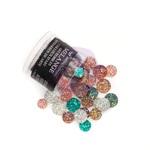Art Ingredients - Melange Vintage Art Pebbles - Prima