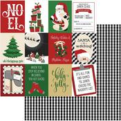 Holly Jolly Paper - Here Comes Santa - Photoplay - PRE ORDER