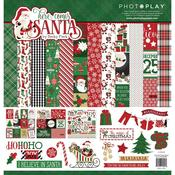 Collection Pack - Here Comes Santa - Photoplay