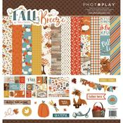 Fall Breeze Collection Kit - Photoplay