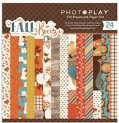 Fall Breeze 6 x 6 Paper Pad - Photoplay