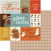 Thankful Paper - Fall Breeze - Photoplay