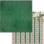 Joyous Paper - Yuletide Carol - BoBunny