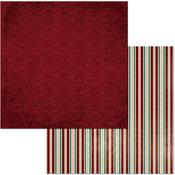Presents Paper - Yuletide Carol - BoBunny - PRE ORDER