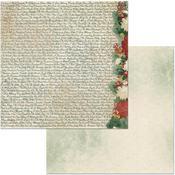 Wonderful Paper - Yuletide Carol - BoBunny - PRE ORDER
