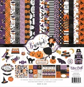 Bewitched Collection Kit - Echo Park