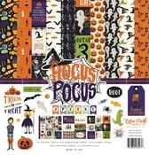 Hocus Pocus Collection Kit - Echo Park