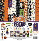 Hocus Pocus Collection Kit - Echo Park