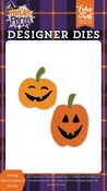 Spooky Jack-O-Lanterns Die Set - Echo Park - PRE ORDER