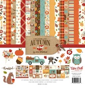 Celebrate Autumn Collection Kit - Echo Park
