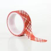 Decorative Tape - Fall Plaid - Carta Bella