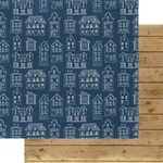 Home Sweet Home Paper - Magnolia Moments - Fancy Pants - PRE ORDER